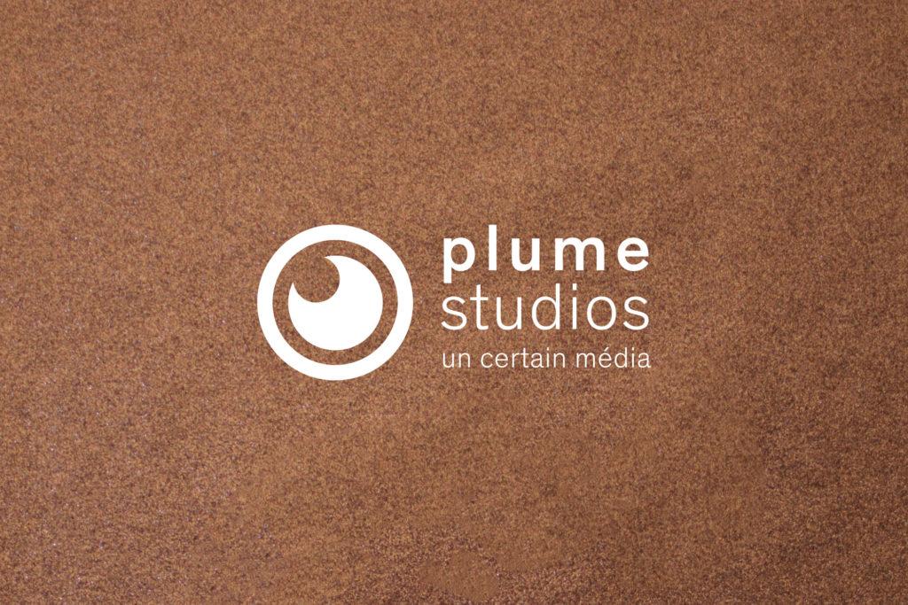 Plume Studio - logo 1