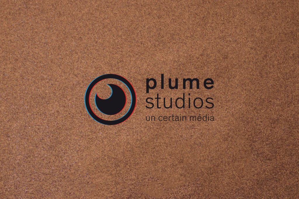 Plume Studio - logo 2