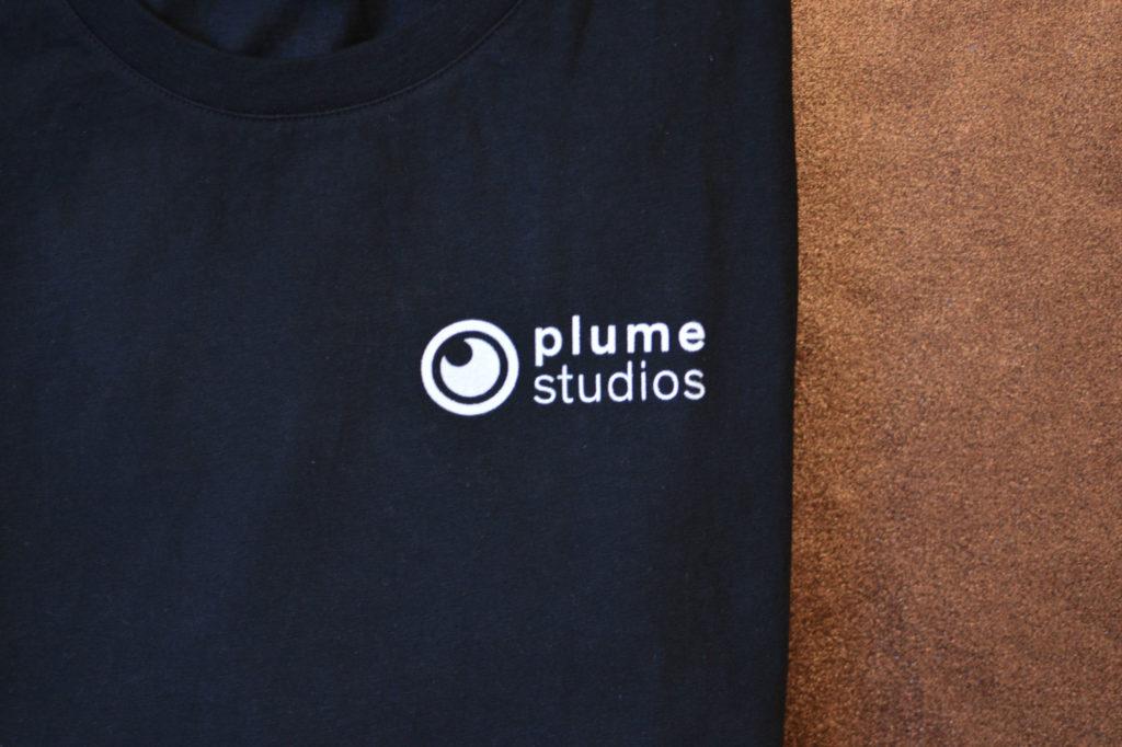 Plume Studio - t-shirt 1