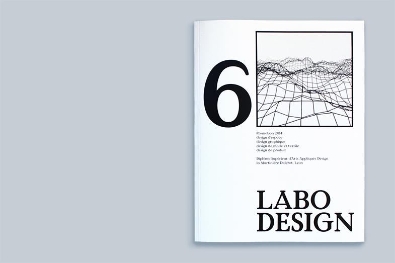 Labo Design 6 Thumbnail