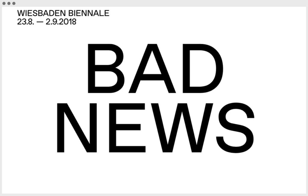 Screenshot Wiesbaden Biennale 1
