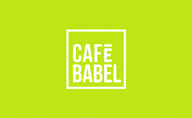 Thumbnail Cafébabel website