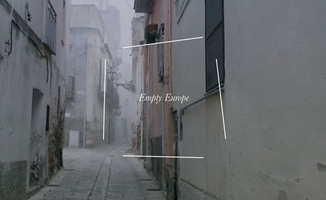 Thumbnail Empty Europe